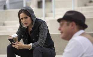 Megan Boone dans la saisons 2 de Blacklist