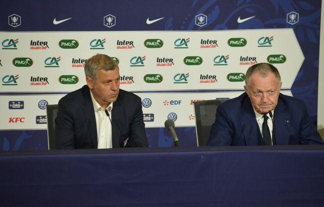 Pour Jean-Michel Aulas, «l'OL n'a plus d'engagement avec Bruno Genesio»... Une nouvelle ère s'annonce à Lyon