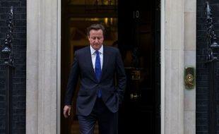 Le Premier ministre britannique David Cameron doit appeler dimanche les puissances mondiales à augmenter leurs efforts pour s'attaquer à la malnutrition à travers la planète.