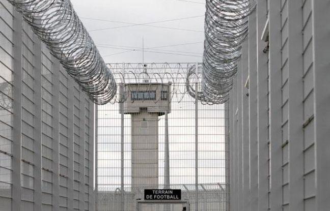 Deux suicides en un week-end dans les prisons du Nord-Pas-de-Calais-Picardie (illustration).