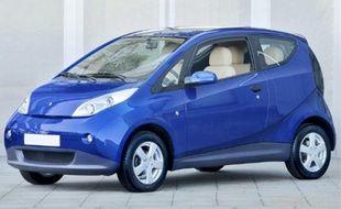 La voiture de Bolloré sera fabriquée à Turin (Italie), les batteries le seront en Bretagne.