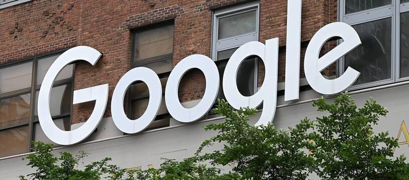 L'Autorité française de la Concurrence a infligé 220 millions d'euros d'amende à Google.