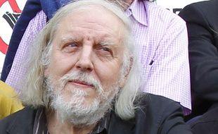 Philippe Honoré, cinquième dessinateur tué dans l'attaque contre Charlie Hebdo le 7 janvier 2015