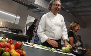 La cité de la gastronomie de Lyon ouvrira samedi 19 octobre.