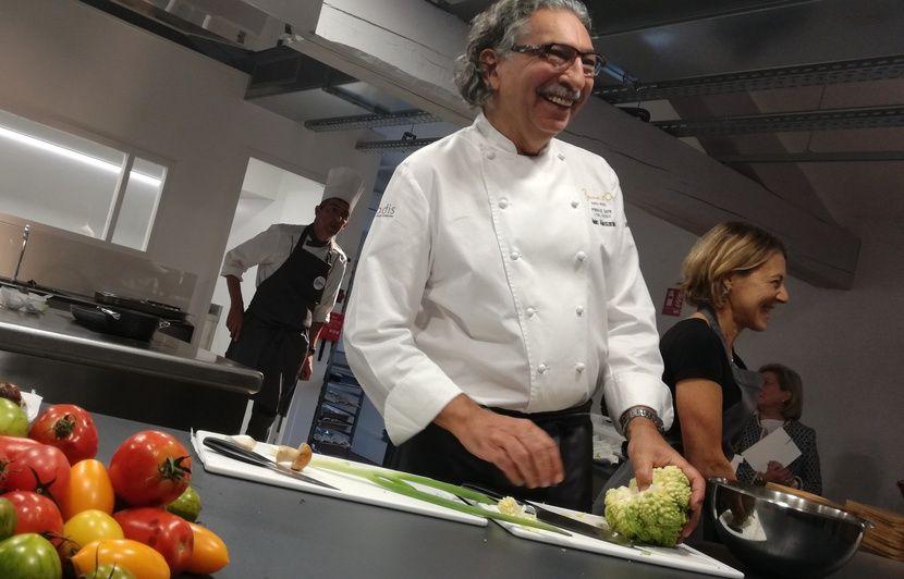 VIDEO. Lyon : Ce que vous verrez à la Cité de la gastronomie lancée samedi