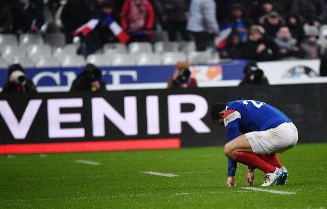 Coupe du monde de rugby 2019: Coup dur pour les Bleus... Doumayrou déclare forfait, Belleau appelé en renfort?