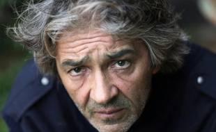 L'architecte français Rudy Ricciotti.