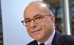 Bernard Cazeneuve, le 12 février 2013.