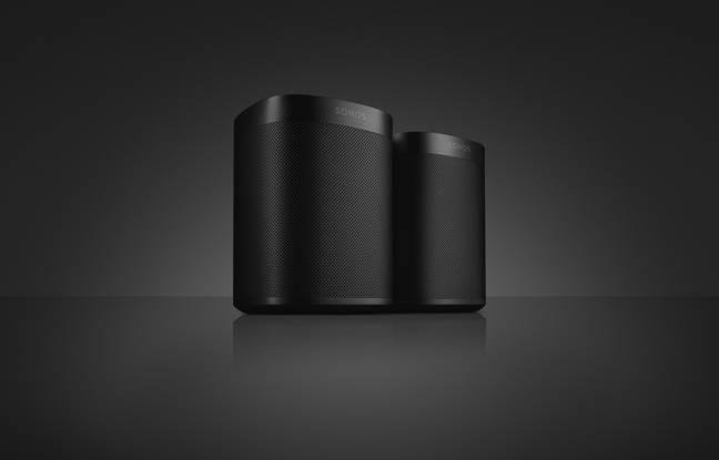 Compatible avec Alexa, l'enceinte Sonos One est désormais proposée en pack.