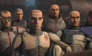 «Star Wars: The Bad Batch» de Dave Filoni