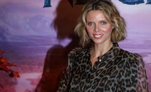 La patronne de Miss France, Sylvie Tellier