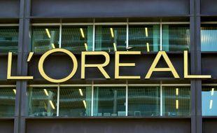 L'Oréal a déjà développé plusieurs innovations dans la Silicon Valley