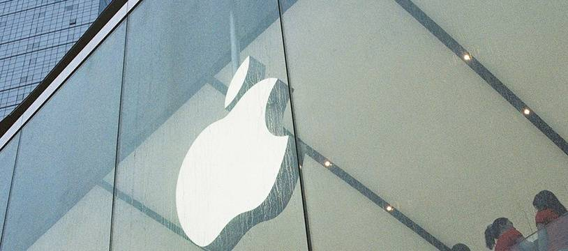 La marque Apple
