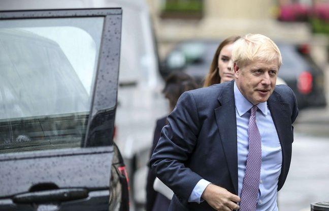 Royaume-Uni: Boris Johnson conforte son avance dans la course à la succession de Theresa May