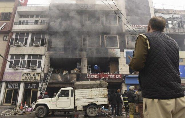 648x415 usine petards explose chine