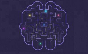 Le système de la filiale de Google, Deepmind, a appris à jouer à une dizaine de jeux en utilisant ses progrès précédents.