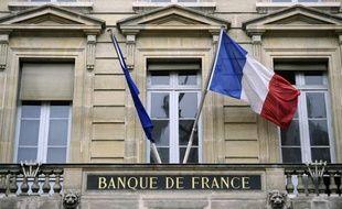 La Banque de France confirme sa prévision d'une croissance quasi nulle, à 0,1% du produit intérieur brut (PIB) au premier trimestre 2013, dans sa troisième estimation pour cette période publiée mardi.