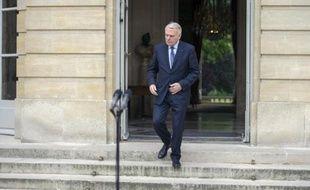 """Voici """"La journée en un clin d'œil"""", sélection par l'AFP d'informations du mardi 25 juin:"""
