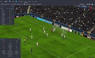 Le nouveau Football Manager 2015 est disponible depuis le 7 novembre dernier.