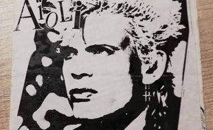 Le projet de recherche Punk is dead fait escale à Marseille.