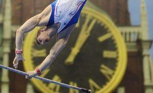 Les Français Samir Aït-Saïd et Danny Rodriguez se sont qualifiés pour la finale des anneaux et Arnaud Willig et Guillaume Augugliaro pour celle du concours général mercredi aux Championnats d'Europe de gymnastique artistique à Moscou.