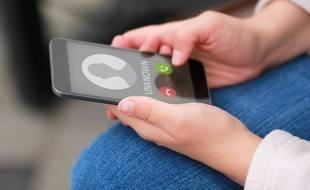 Pour éviter de donner votre numéro à n'importe qui, vous pouvez acheter une ligne temporaire.