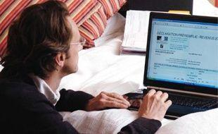 Des internautes ont reçu de faux mails provenant de l'administration fiscale.