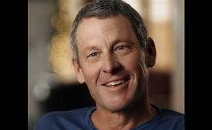 Lance Armstrong en sourit même.