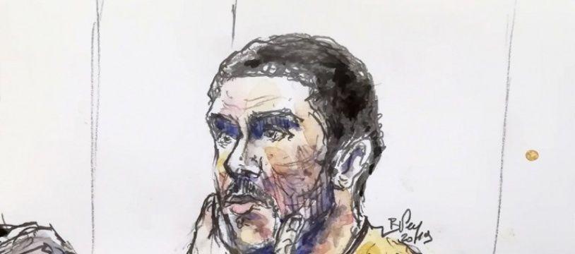 Mehdi Nemmouche est accusé d'être le premier combattant jihadiste de retour de Syrie à avoir commis une attaque en Europe