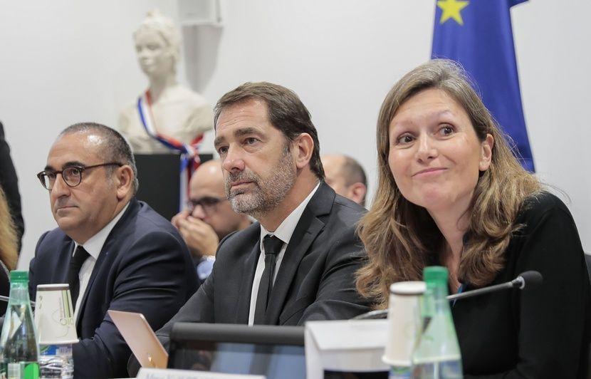 Attaque à la préfecture de police de Paris : L'absence de contrôle après le mariage de Mikaël Harpon est un « dysfonctionnement », selon Castaner