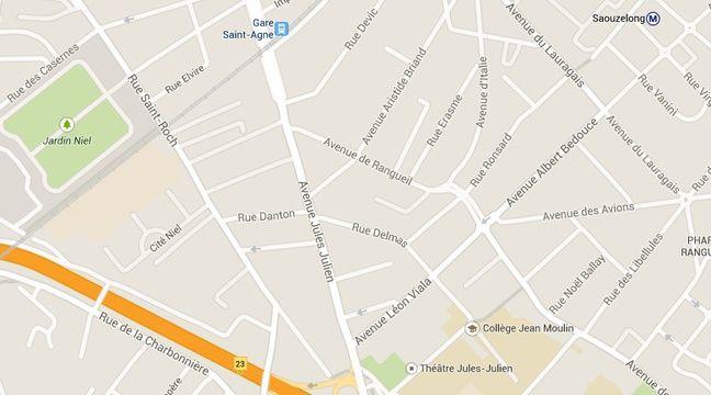 Toulouse un homme meurt poignard quinze mois apr s le for Avenue jules dujardin 5