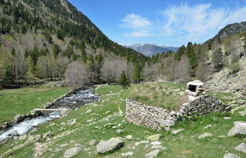 Une terre de beauté au cœur des Pyrénées