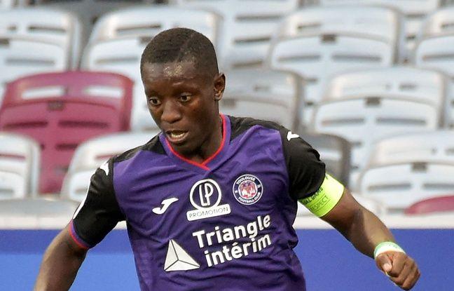 TFC-Stade Rennais: «L'impression de jouer à treize contre onze»... Max-Alain Gradel attaque les supporters toulousains