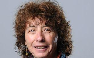Christine Téqui, première femme élue à la tête du conseil département de l'Ariège.