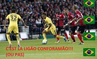 Do Brasil!