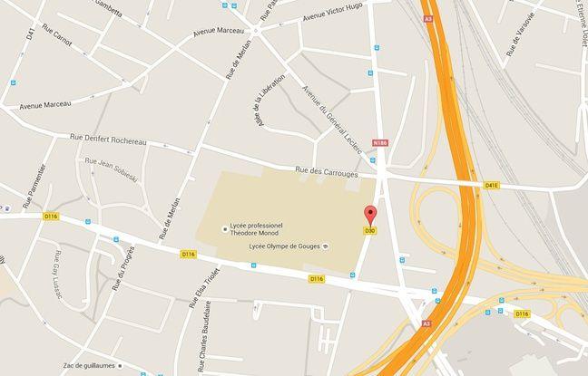 Un élu municipal de Noisy-le-Sec (Seine-Saint-Denis) a été blessé par balle, mercredi.