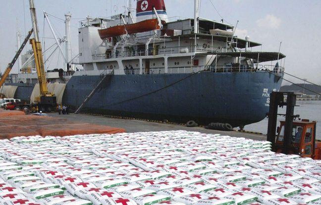 Corée du Nord: Washington sanctionne des compagnies maritimes de Taïwan et Hong Kong