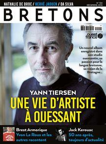 Magazine Bretons n°159 - décembre 2019