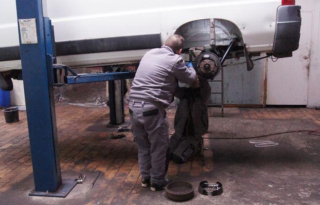 Nord: Quand l'argent du chômage sert à créer des emplois d'utilité publique