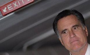 Le candidat malheureux à la présidentielle américaine, Mitt Romney, qui n'avait pas écrit de discours de défaite, avait préparé un site internet le consacrant comme le nouveau président des Etats-Unis, que l'on pouvait encore consulter 24 heures après les résultats.