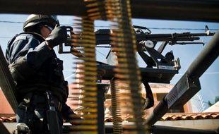 """Les """"disparitions forcées"""" de personnes aux mains des forces de sécurité continuent au Mexique, à la faveur """"de l'inaction et du silence"""" du gouvernement de Enrique Peña Nieto, a affirmé Amnesty International vendredi."""