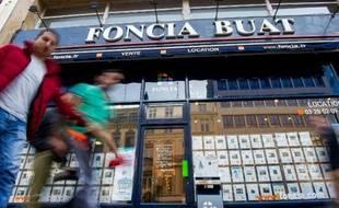L'association de consommateurs UFC-Que Choisir a lancé la première action de groupe en France contre l'administrateur de biens immobiliers Foncia