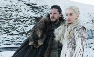 Jon et Daenerys vont bientôt faire leurs adieux
