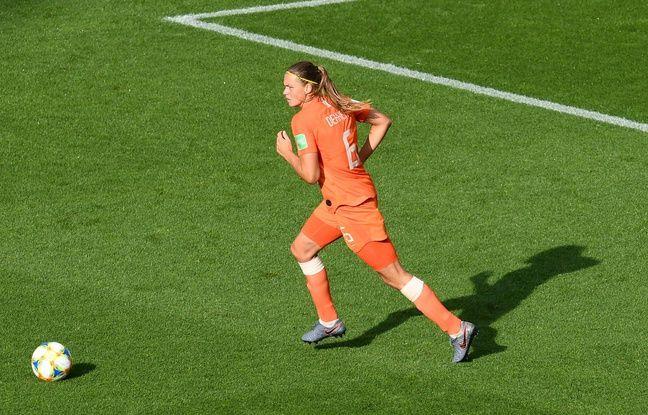 Pays-Bas-Japon / Coupe du monde féminine EN DIRECT: Martens ouvre le score d'une sublime talonnade... Suivez le live avec nous