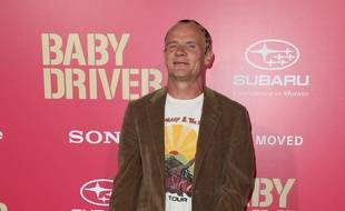 Flea, le bassiste des Red Hot Chili Peppers