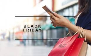 À partir du 27 novembre prochain, profitez des bons plans Black Friday sur un maximum de produits.