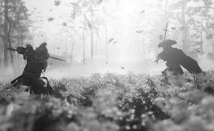 « Ghost of Tsushima » rend hommage aux films de samouraï en général, et au cinéma d'Akira Kurosawa en particulier
