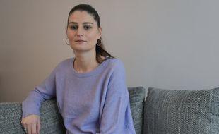 Magali Laurent est sans nouvelle de sa fille, enlevée par son père et emmenée en Syrie depuis 2017.