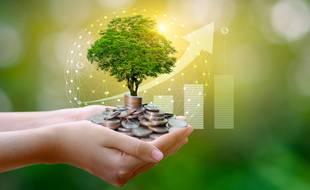 Les fonds des livrets d'épargne réglementés vont davantage être utilisés pour financer la transition écologique.