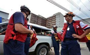 Un séisme de magnitude 6,6 a frappé mardi le Costa Rica, mais sans déclencher de tsunami ni faire de victimes, a annoncé l'Institut de géophysique américain (USGS).